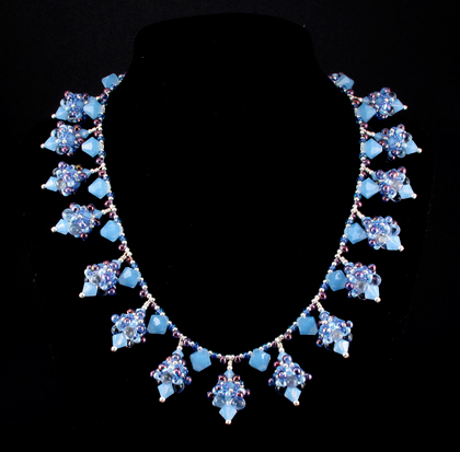ice queen necklace